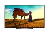 """LG 65"""" OLED TV"""